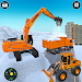 Download Real Heavy snow excavator simulator 1.4 APK