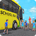 Real School Bus Driving - Offroad Bus Driver 2019