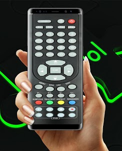 screenshot of Remote Control For Samsung Tv version tvremotecontrol-15