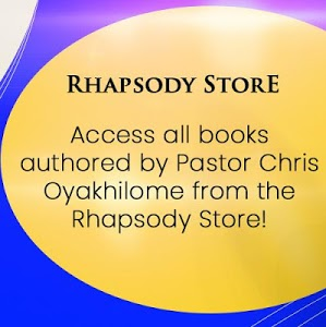 screenshot of Rhapsody of Realities version Varies with device