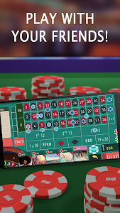 screenshot of Roulette Royale - FREE Casino version 34.4