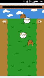 screenshot of SHEEP ATTACK version 1.0.1.1