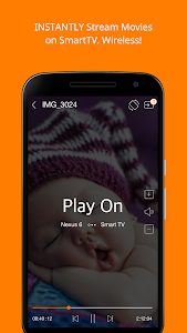 screenshot of Sunshine - Stream My Videos and Movies Remotely version 1.6.0050