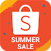 Shopee Summer Sale