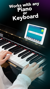 screenshot of Simply Piano by JoyTunes version 3.3.3