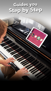 screenshot of Simply Piano by JoyTunes version 4.0.4