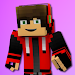Download Skins Minecrafters - Youtubers 1.0.3 APK