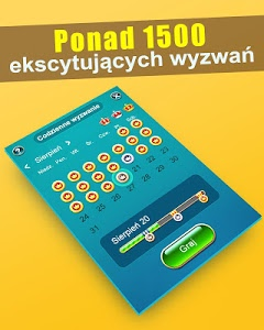 screenshot of Słowo Krzyż version 1.0.85