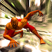 Spider Hero Swing Action: Gangster City Battle