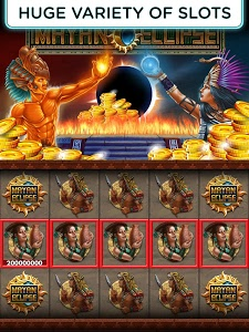 screenshot of Star Spins Slots version 5.9.6