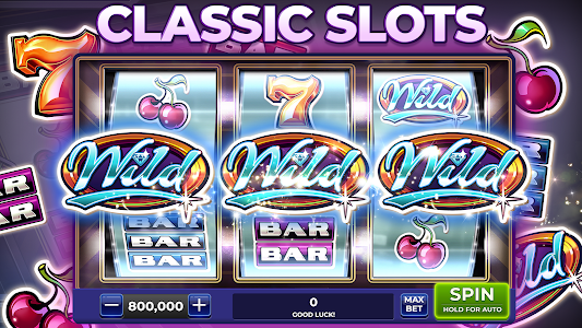 screenshot of Star Spins Slots - Free Casino version 5.38.22