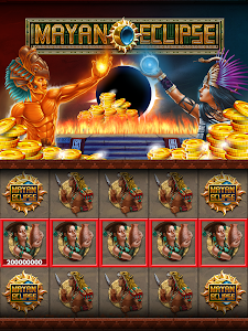 screenshot of Star Spins Slots version 3.0.9