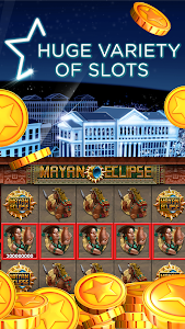 screenshot of Star Spins Slots - Free Casino version 5.37.25