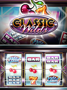 screenshot of Star Spins Slots version 2.2.17