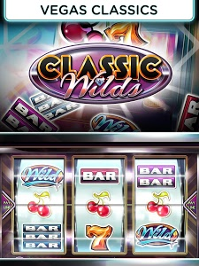 screenshot of Star Spins Slots version 5.9.5