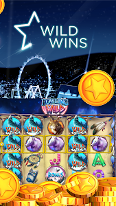 screenshot of Star Spins Slots - Free Casino version 5.33.0