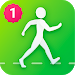 Download Pedometer for walking - Step Counter 2.5 APK