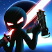 Download Stickman Ghost 2: Galaxy Wars - Shadow Action RPG 6.5 APK