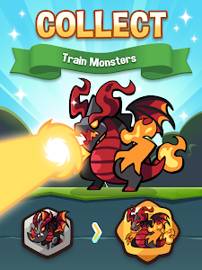 screenshot of Summoner's Greed: Endless Idle TD Heroes version 1.17.5