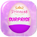 Surprise Eggs Princess Girls