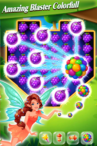 screenshot of Sweet Fruit Fairy version 1.04