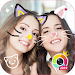 Sweet Face Camera - live filter, Selfie face app