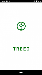screenshot of TREEO version Varies with device