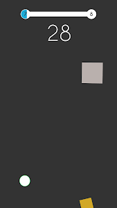 screenshot of The Moving Squares version 1.0.1.3