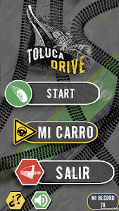 screenshot of Toluca Drive version Varies with device