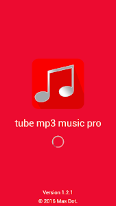 screenshot of Tube MP3 Player Music version 1.2.2