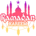 WAStickerApps: Ramadan Kareem Stickers