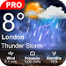 Download Weather Forecast Pro Daily Live Weather Forecast 1.3 APK
