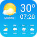 Download Weather app 4.5 APK