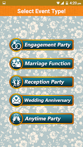 Download Wedding Invitation Cards Maker 1 4 Apk