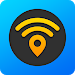 WiFi Map: Get Free Internet Passwords & Hotspots