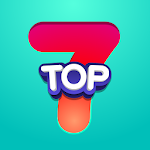 Cover Image of Download Top 7 - family word game 1.7.0 APK