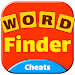 Word Cheats - Unscramble words