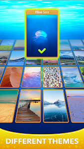 screenshot of Word Heaps - Swipe to Connect the Stack Word Games version 3.0
