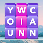 Cover Image of Download Word Heaps - Swipe to Connect the Stack Word Games 4.3 APK