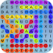 Word Search - A Seek & Find Crossword Puzzle Game