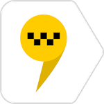 Cover Image of Download Yandex.Taxi 3.5.2 APK
