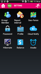 screenshot of ego2up version 4.1